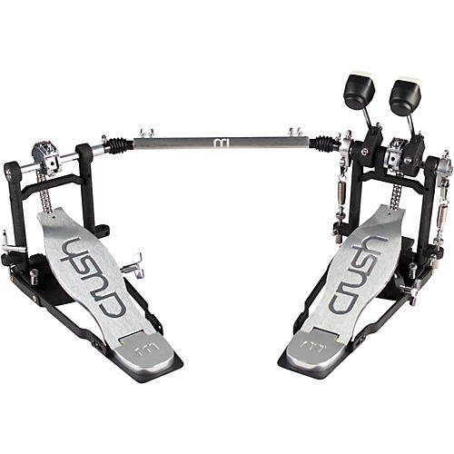 Crush Drums & Percussion M1 Double Bass Drum Pedal with Hard Case thumbnail