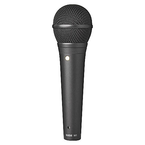 Rode Microphones M1 Dynamic Microphone thumbnail