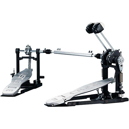 Crush Drums & Percussion M1 Series Double Bass Drum Pedal thumbnail