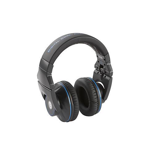 Hercules DJ M1001 Professional DJ Headphones-thumbnail