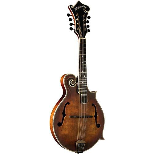 Washburn M118SW F-Style Mandolin thumbnail