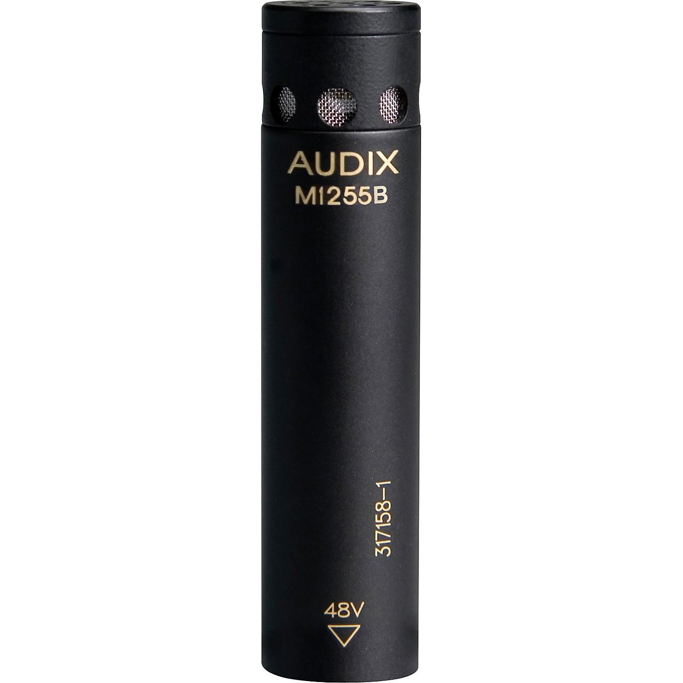 Audix M1255B Miniaturized Condenser Microphone thumbnail