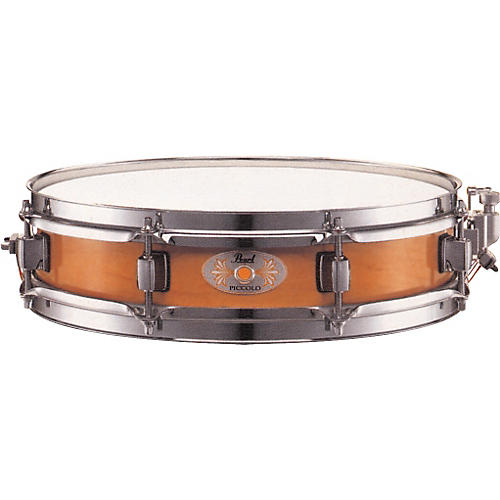 Pearl M1330 Maple Piccolo Snare Drum thumbnail
