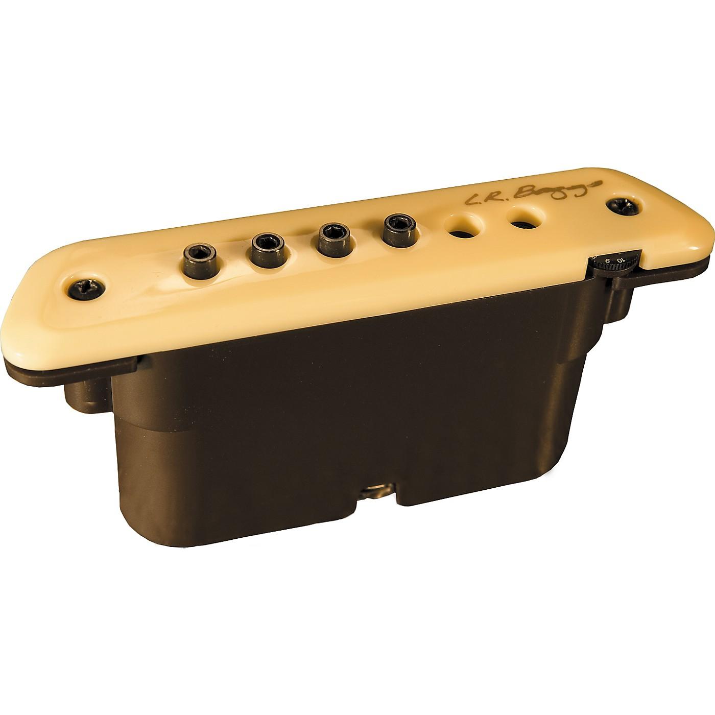 LR Baggs M1A Active Soundhole Magnetic Pickup thumbnail