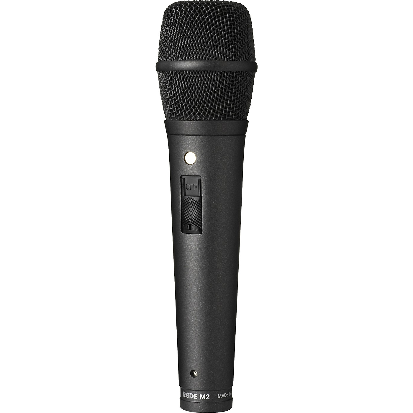 Rode M2 Handheld Condenser Microphone thumbnail