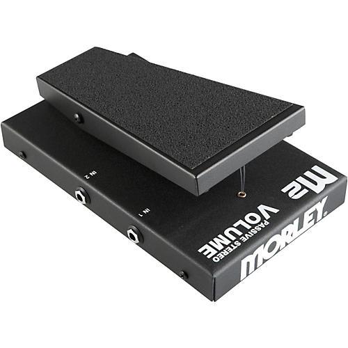 Morley M2 Passive Stereo Volume thumbnail