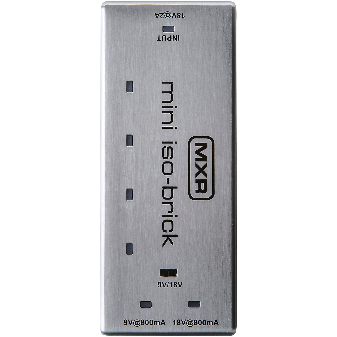 MXR M239 Mini Iso-Brick Isolated Power Supply thumbnail