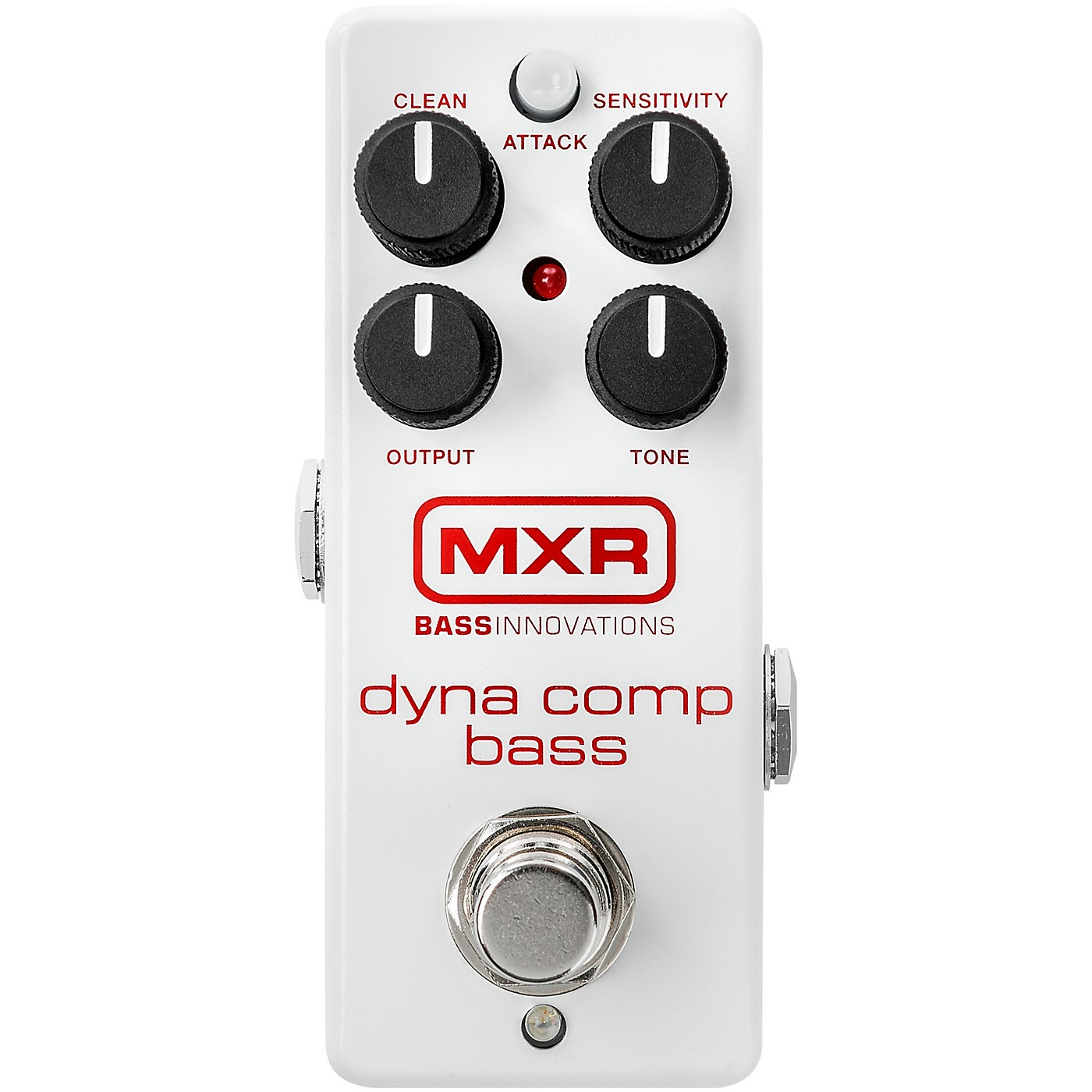 MXR M282 Bass Dyna Comp Mini Compressor Effects Pedal thumbnail