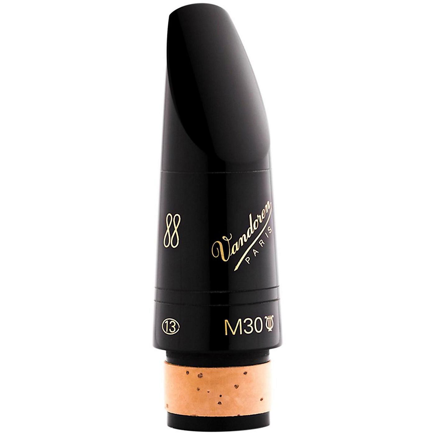Vandoren M30 Lyre Bb Clarinet mouthpiece thumbnail