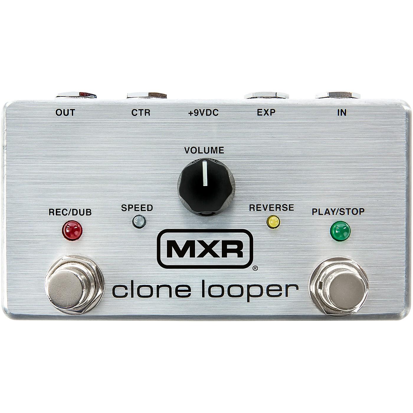 MXR M303 Clone Looper Effects Pedal thumbnail