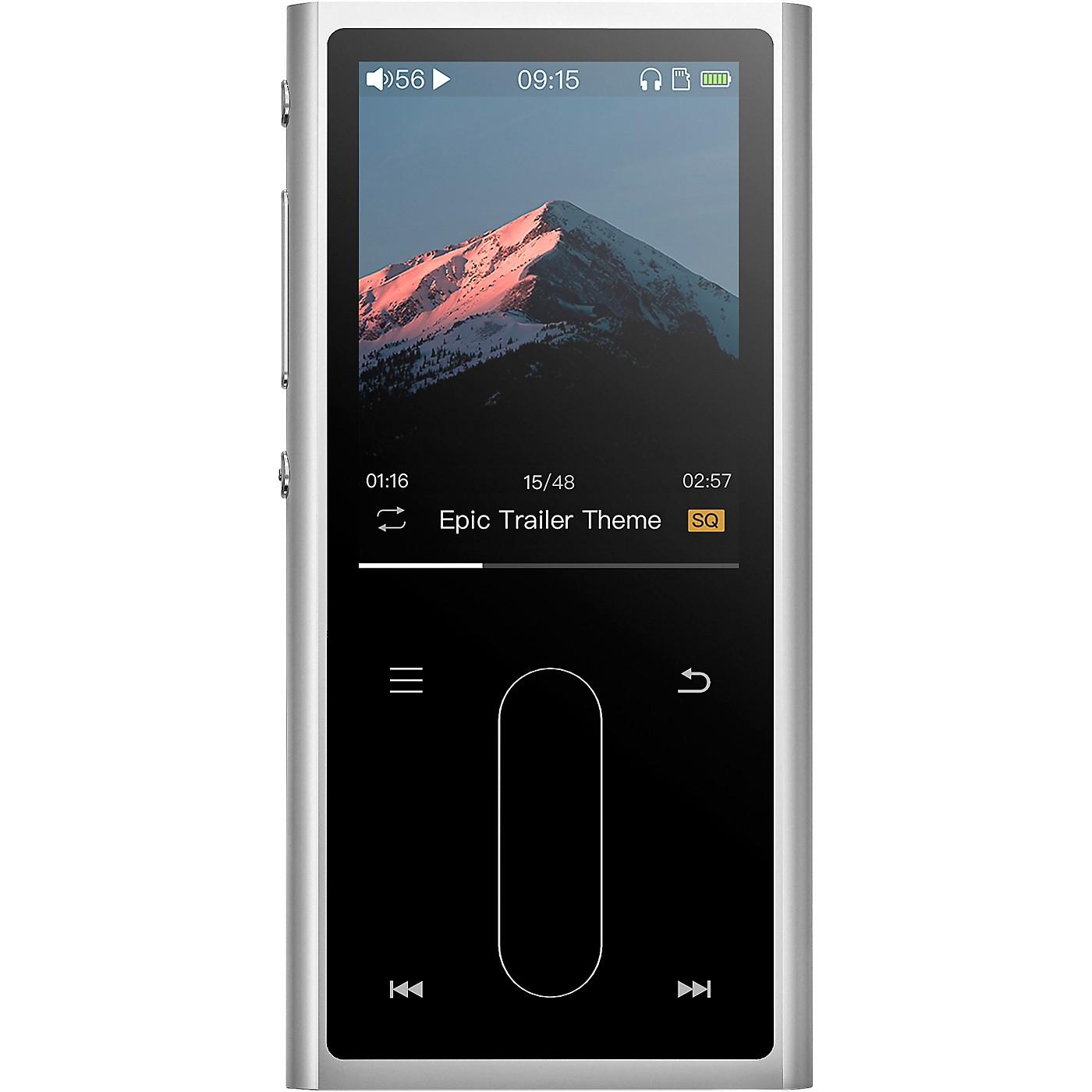 FiiO M3K Portable High-Resolution Lossless Audio Player thumbnail