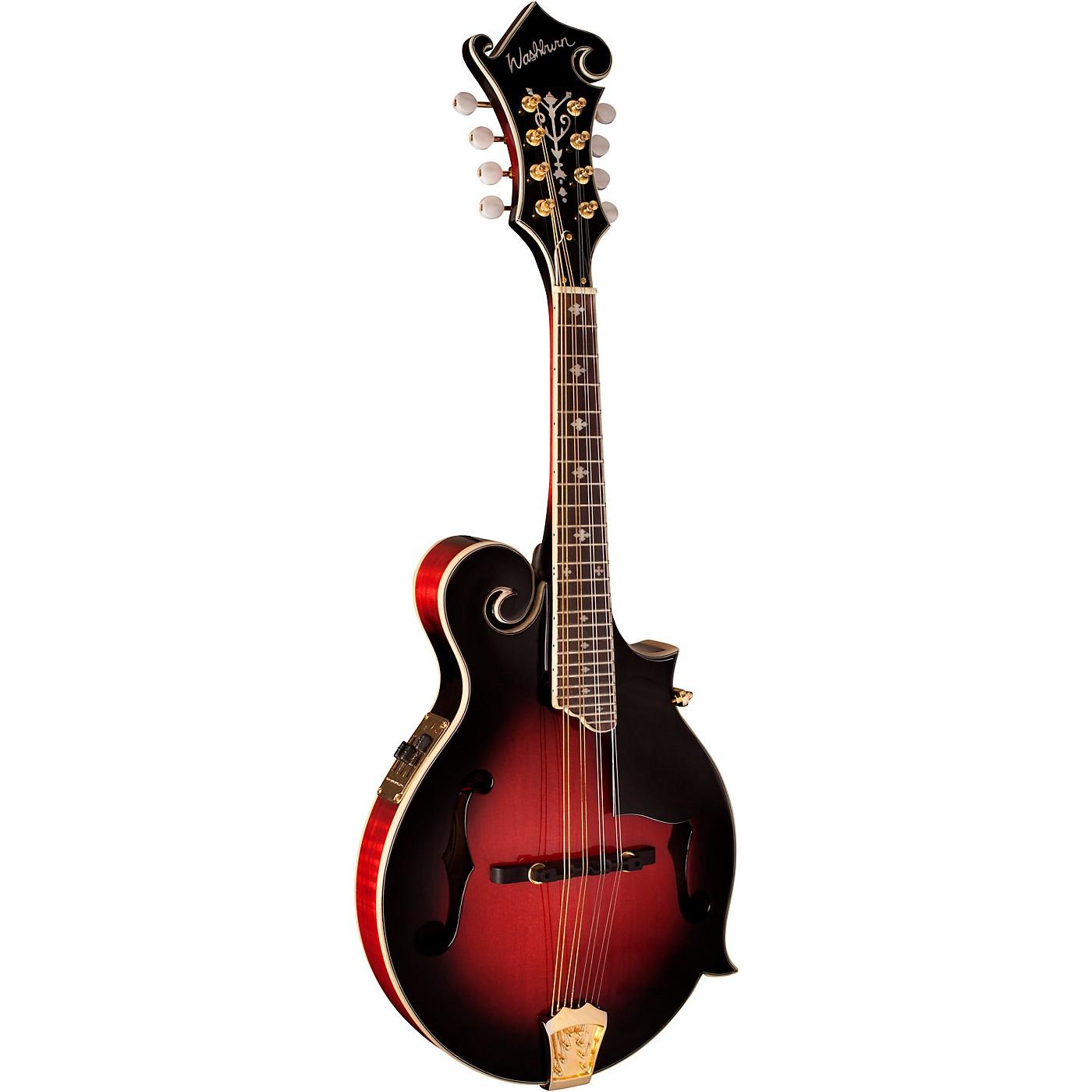Washburn M3SW Americana F-Style Mandolin thumbnail