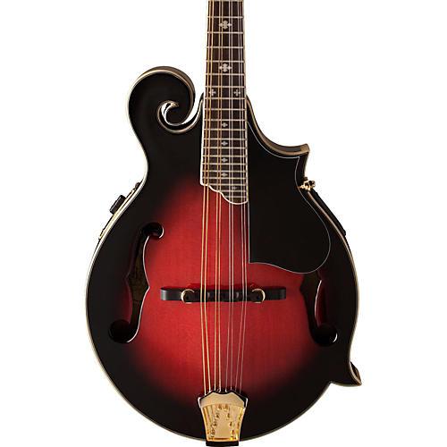 Washburn M3SWE F-Style Acoustic-Electric Mandolin with Case thumbnail
