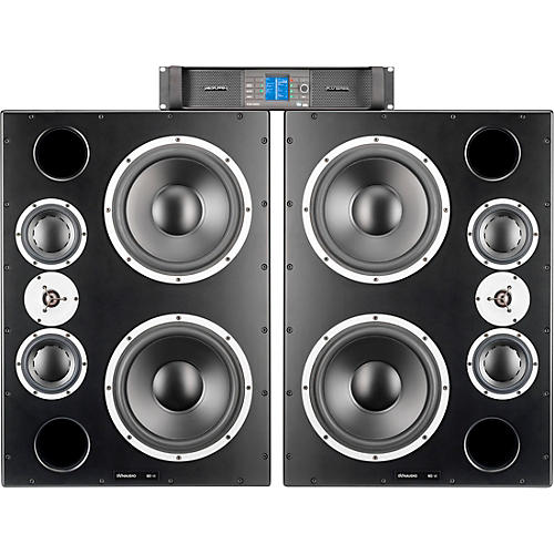 Dynaudio Acoustics M3VE 12