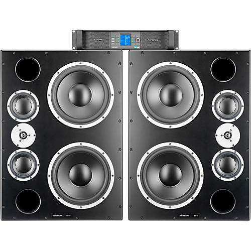Dynaudio Acoustics M3XE 12