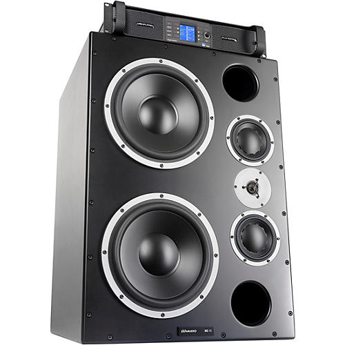 Dynaudio Acoustics M3XE 3-Way Main Monitor (Right Side) thumbnail