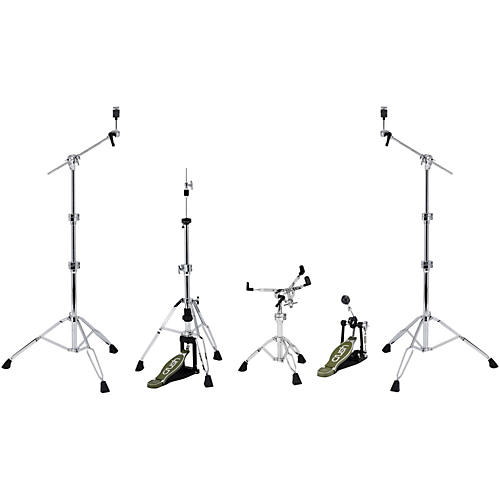 Crush Drums & Percussion M4 5-Piece Hardware Pack-thumbnail
