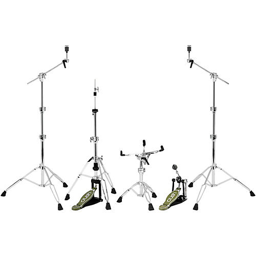 Crush Drums & Percussion M4 Series 5-Piece Hardware Pack thumbnail