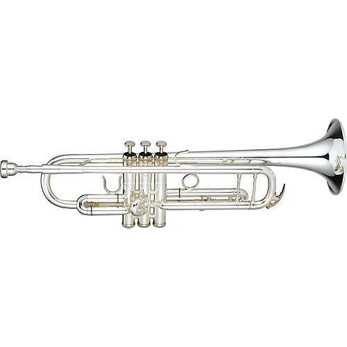 Dynasty M503 Series Marching Bb Trumpet thumbnail