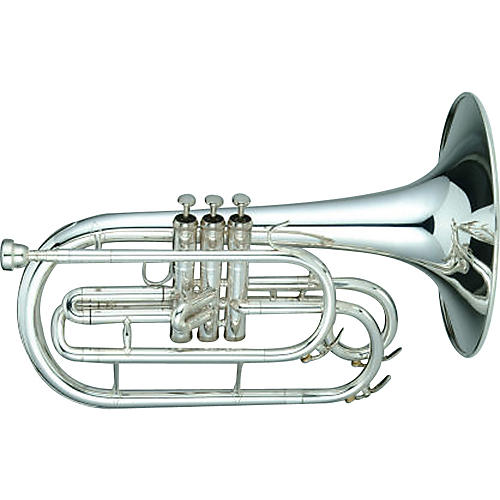Dynasty M541 Series Marching F Mellophone thumbnail