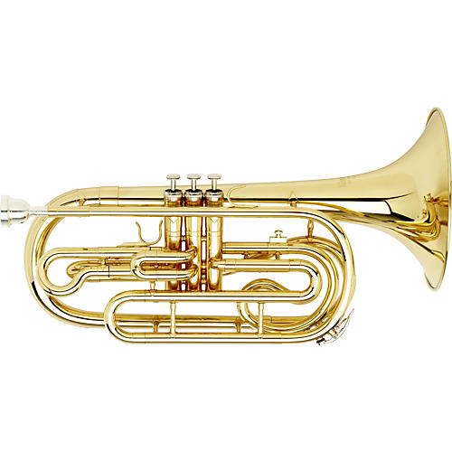 Dynasty M566 Series Marching Trombone-thumbnail