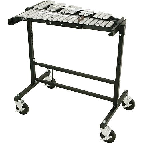 Musser M65 2.5 Octave Alluminum Bells Mallet Percussion thumbnail