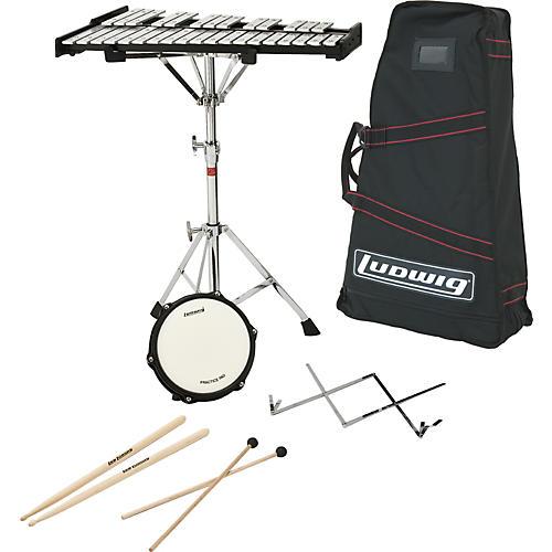 Ludwig M651 Junior Percussion Bell Kit thumbnail