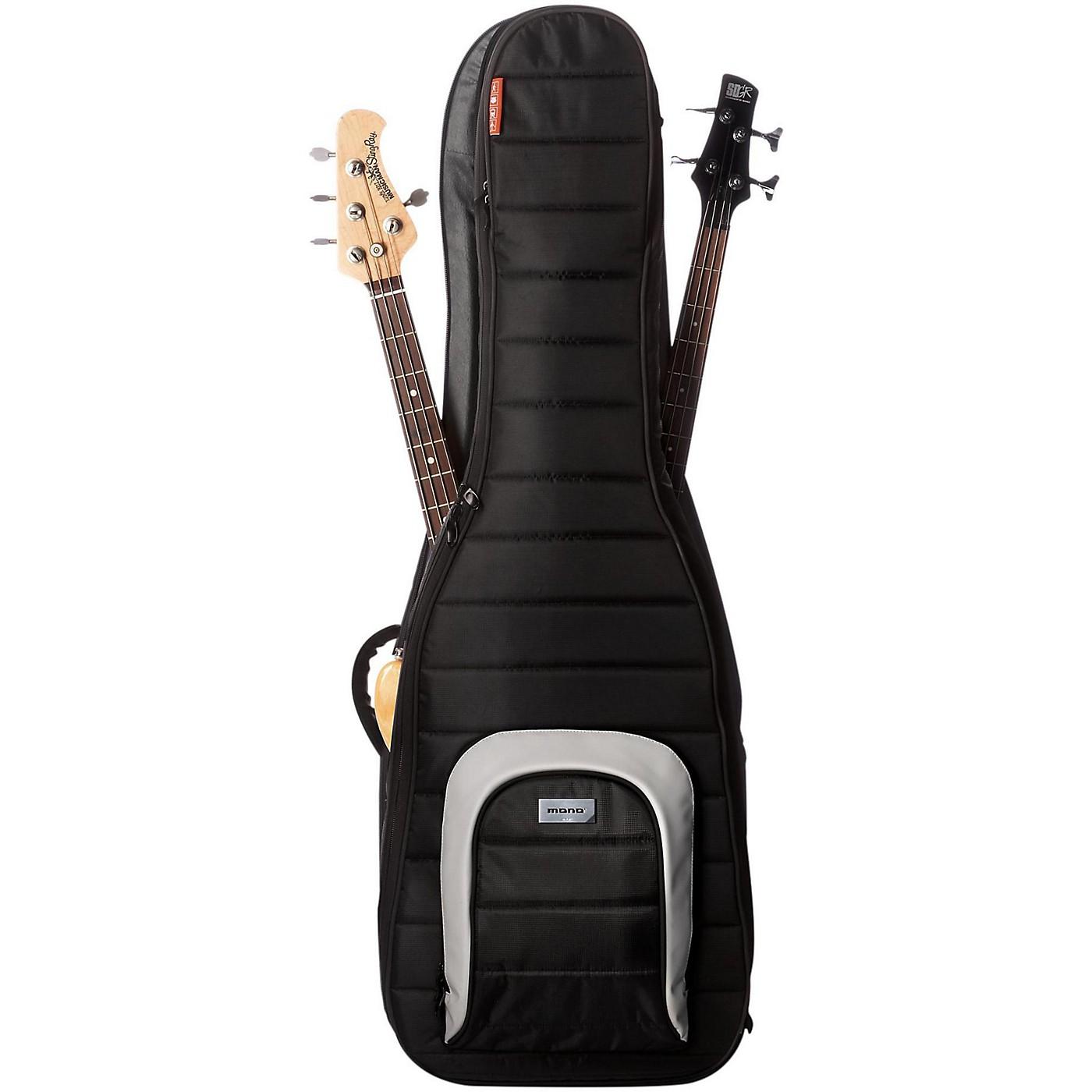 MONO M80 Dual (Double) Bass Guitar Case thumbnail