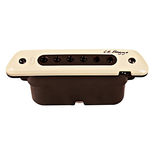 LR Baggs M80 Magnetic Soundhole Pickup thumbnail