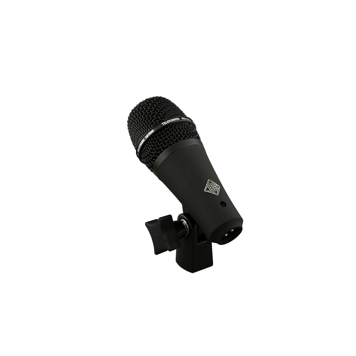 Telefunken M80-SH Dynamic Microphone thumbnail