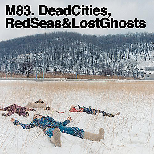 Alliance M83 - Dead Cities Red Seas & Lost Ghosts thumbnail