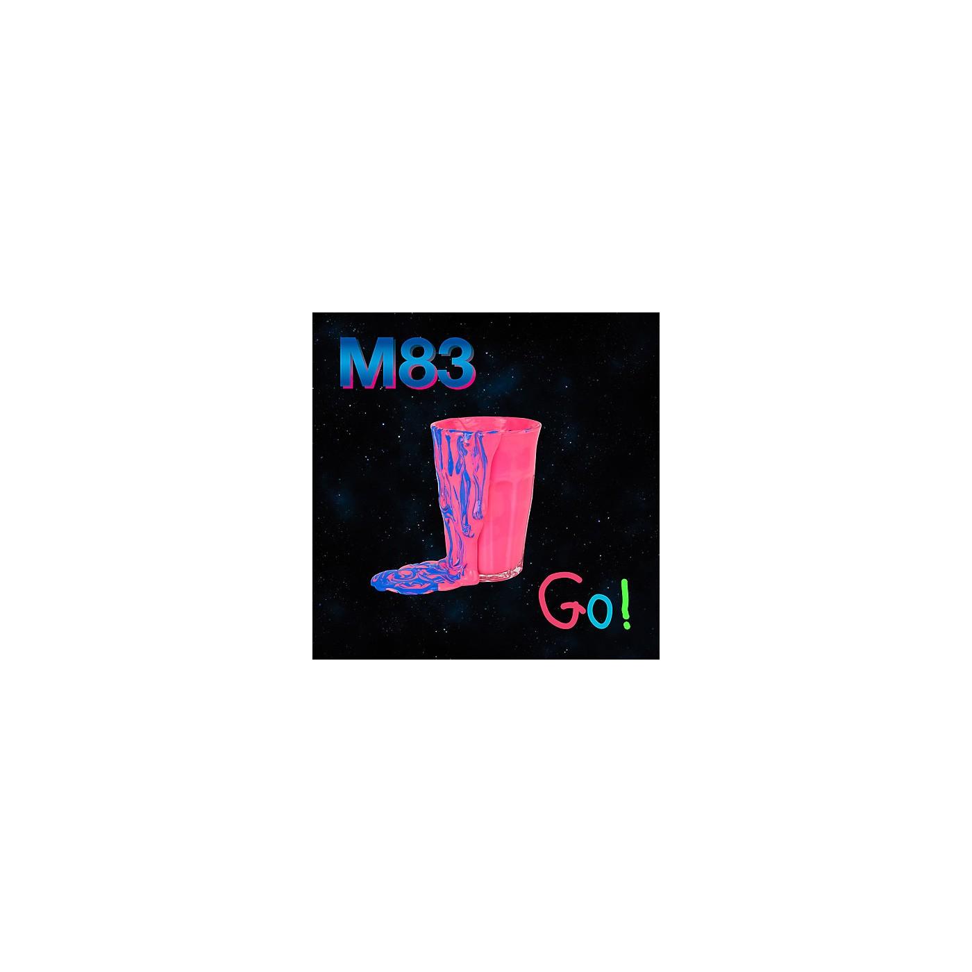 Alliance M83 - Go thumbnail