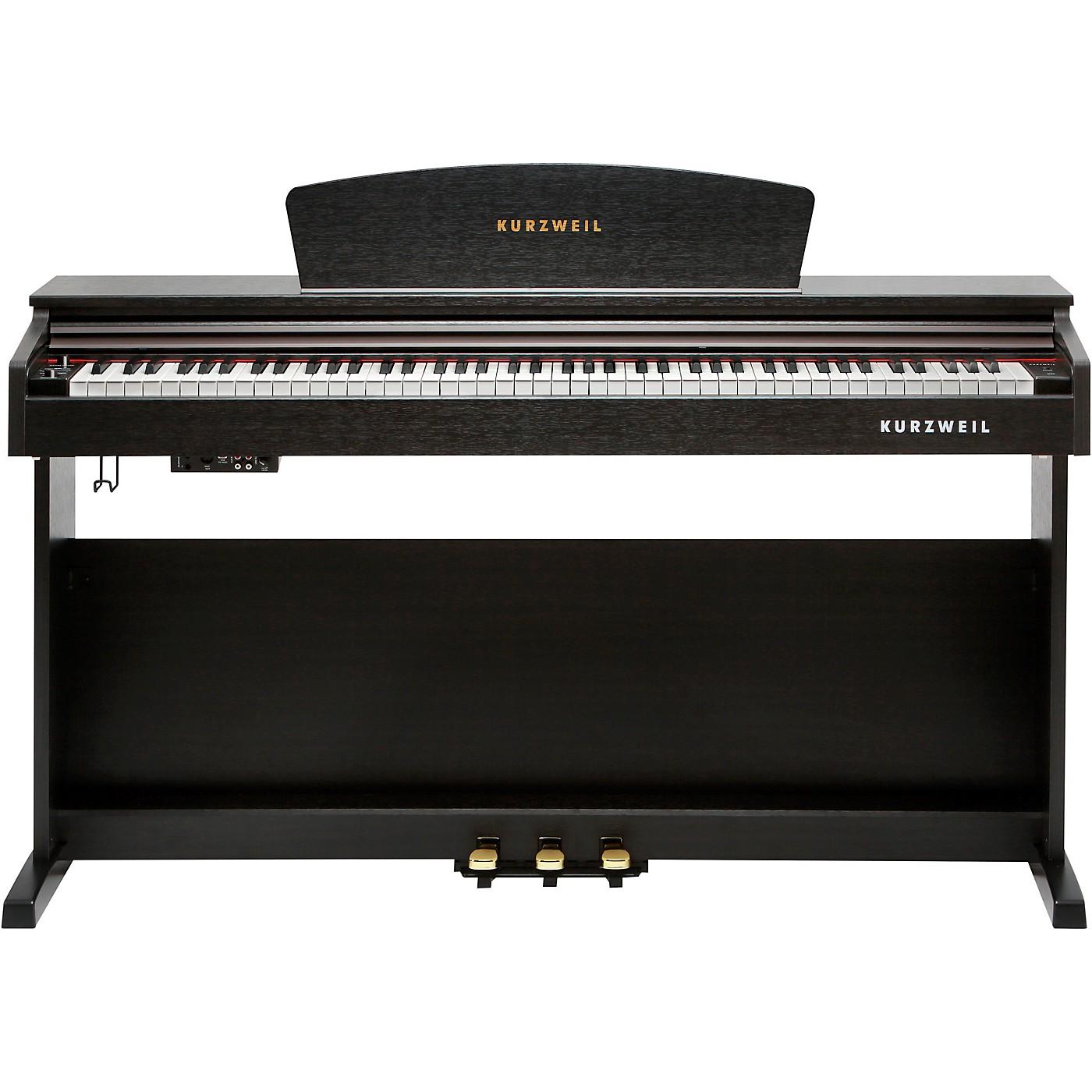 Kurzweil Home M90-SR Home Digital Piano thumbnail