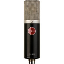 Mojave Audio MA-200 Large Diaphragm Tube Condenser Microphone