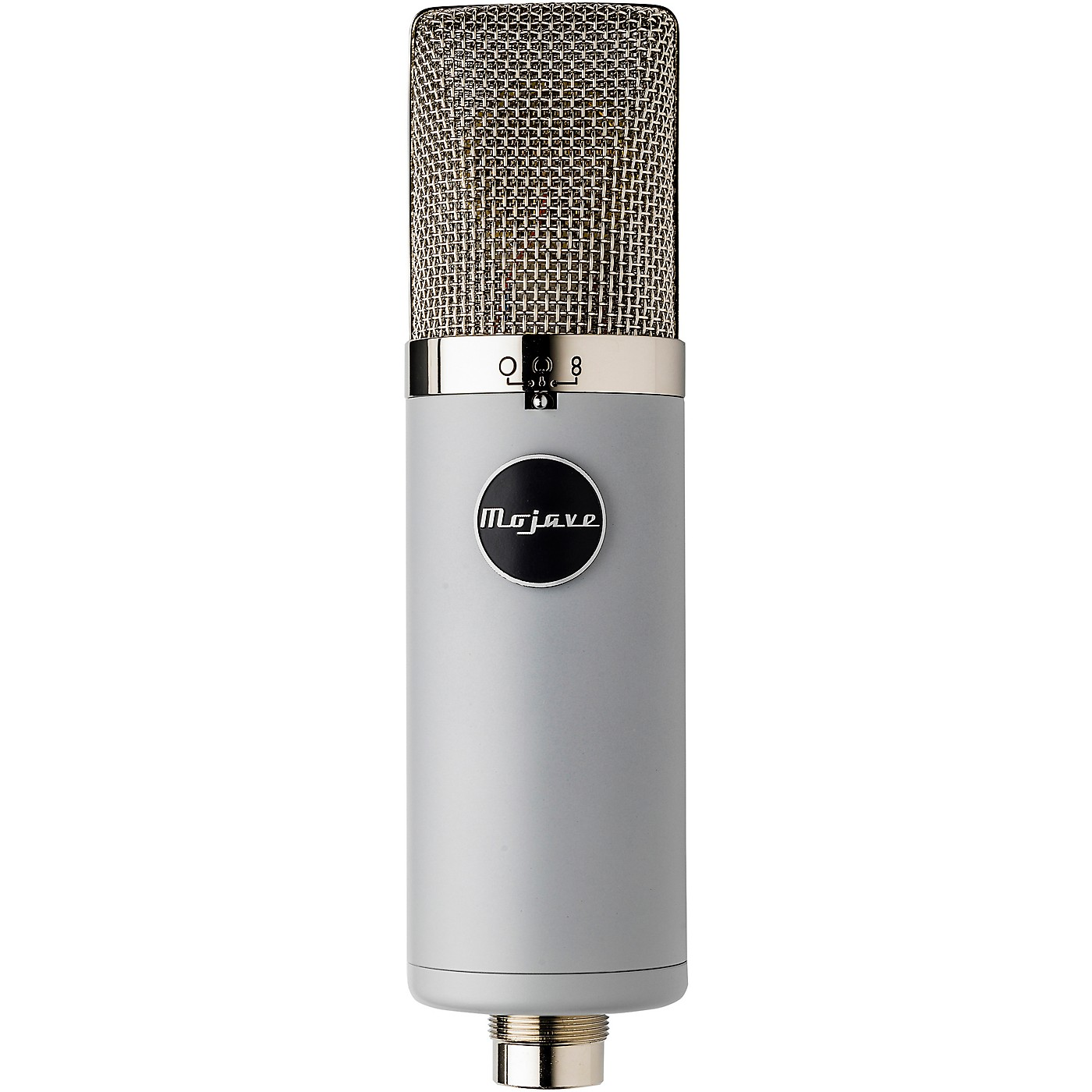 Mojave Audio MA-301fetVG Large-Diaphragm Multipattern Condenser Microphone - Vintage Gray thumbnail