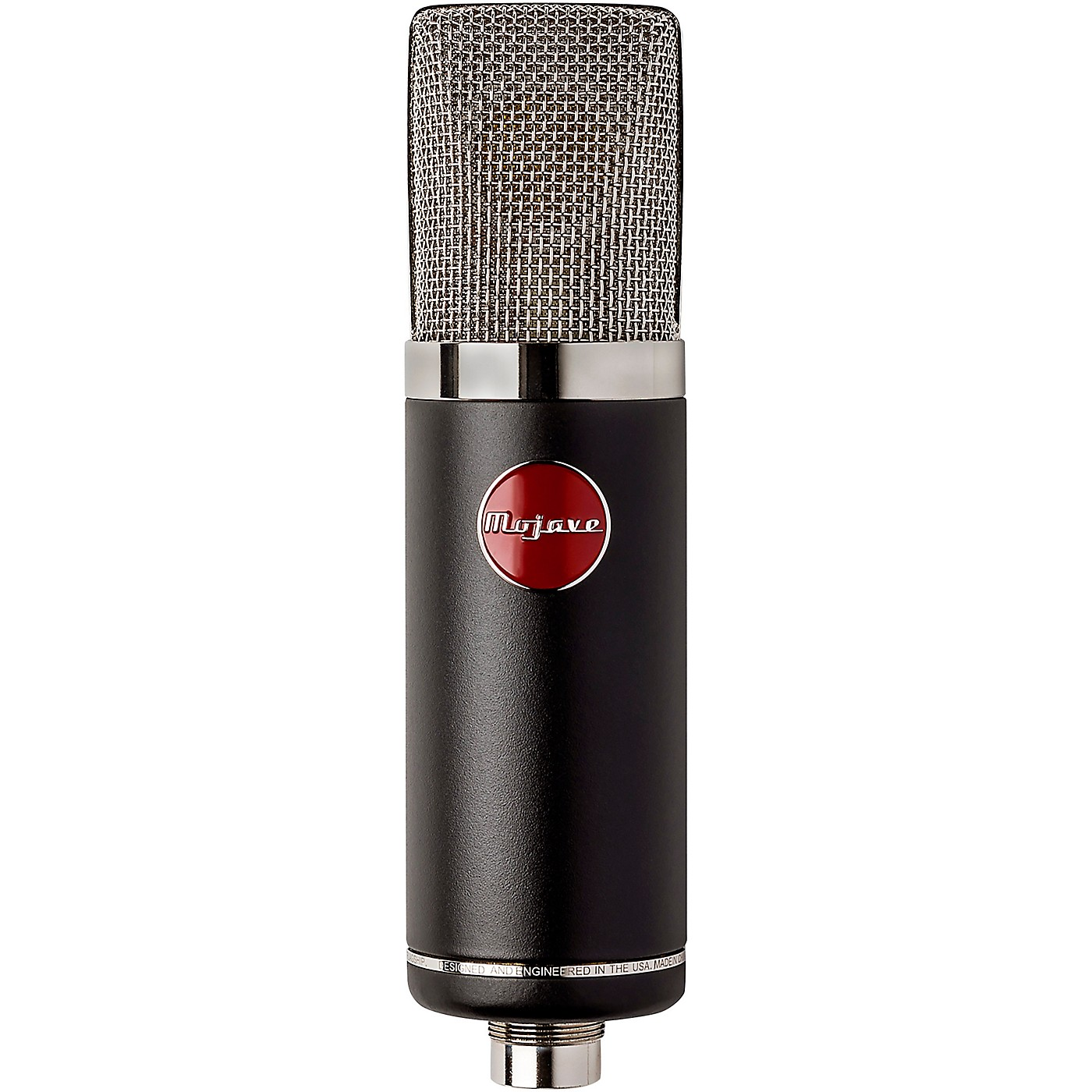 Mojave Audio MA-50 Large-Diaphragm Solid-State Transformerless Microphone thumbnail