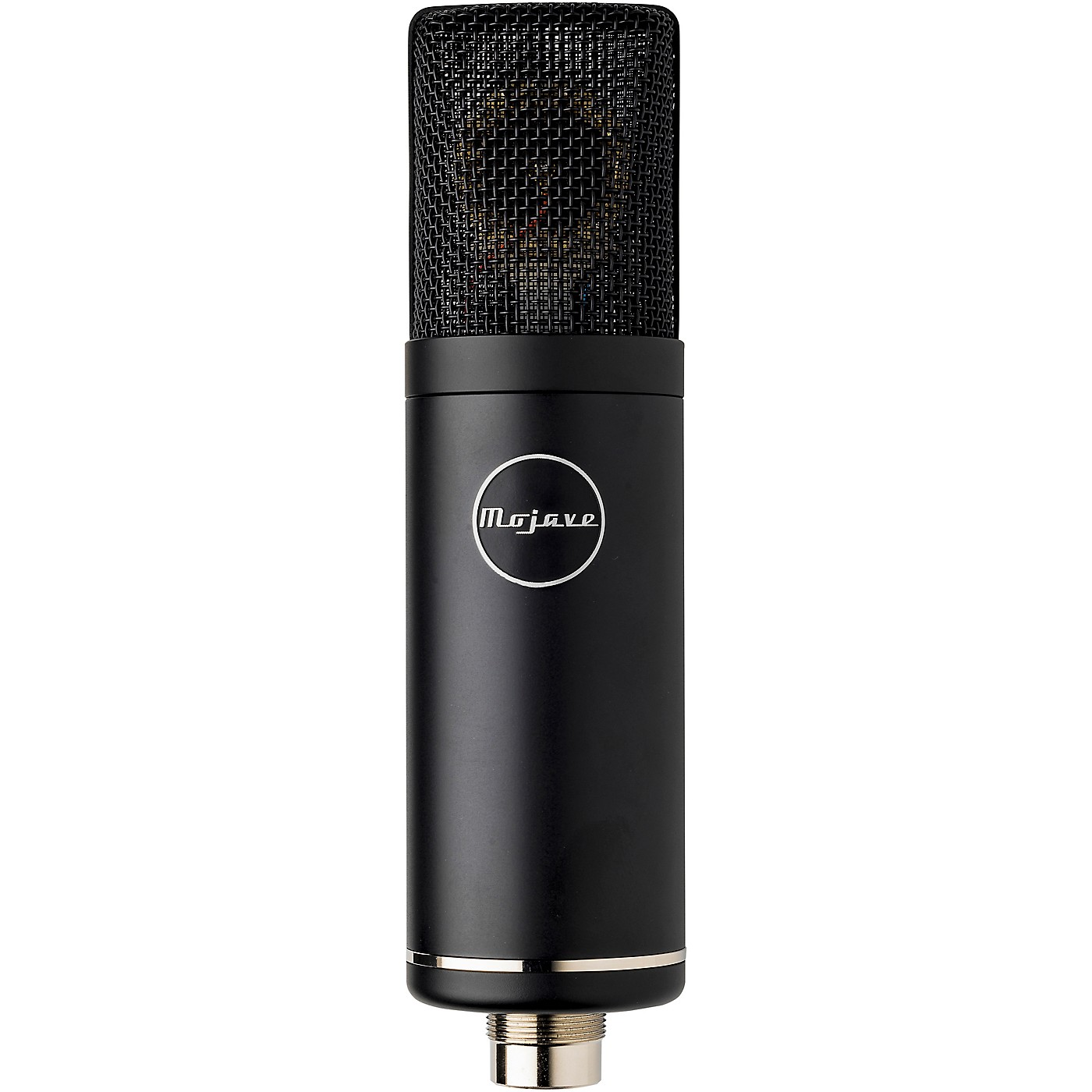 Mojave Audio MA-50BK Large-Diaphragm Condenser Microphone - Black thumbnail