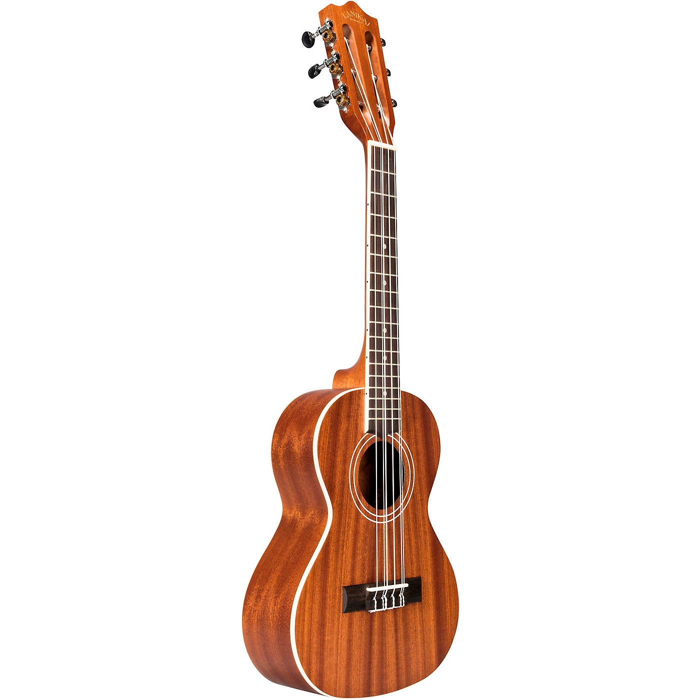 Lanikai MA-6T Mahogany 6-String Tenor Ukulele thumbnail