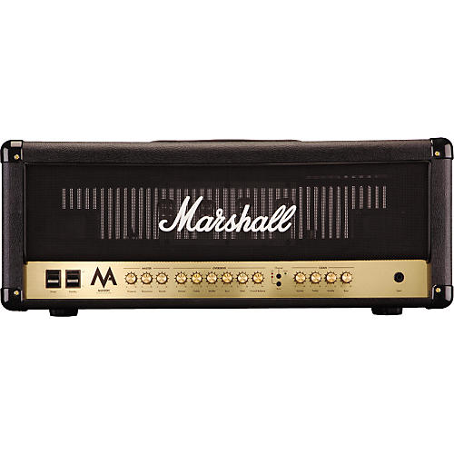 Marshall MA100H 100W Tube Guitar Amp Head thumbnail