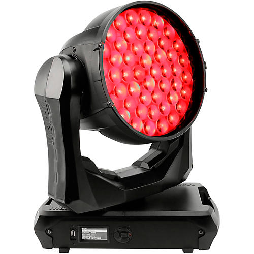 Martin Professional MAC Quantum Wash RGBW LED Moving Head Light thumbnail