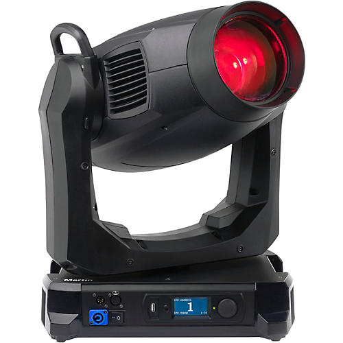 Martin Professional MAC Viper Profile Moving-Head Beam HID Light thumbnail