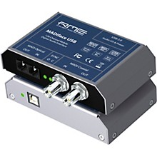 RME MADIface USB 64-Channel USB 2.0 Audio Interface