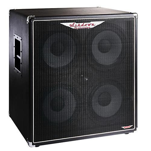 Ashdown MAG 414T Deep 4x10 Bass Cab-thumbnail