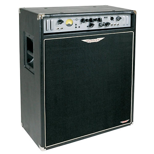 Ashdown MAG C410T-600 EVO III Combo Amp thumbnail