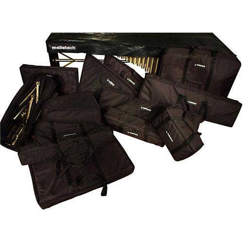 Yamaha YM5100AC Professional 5 Octave Rosewood Marimba w