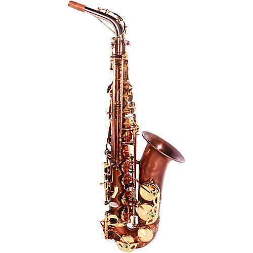 Theo Wanne MANTRA 2 Alto Saxophone thumbnail