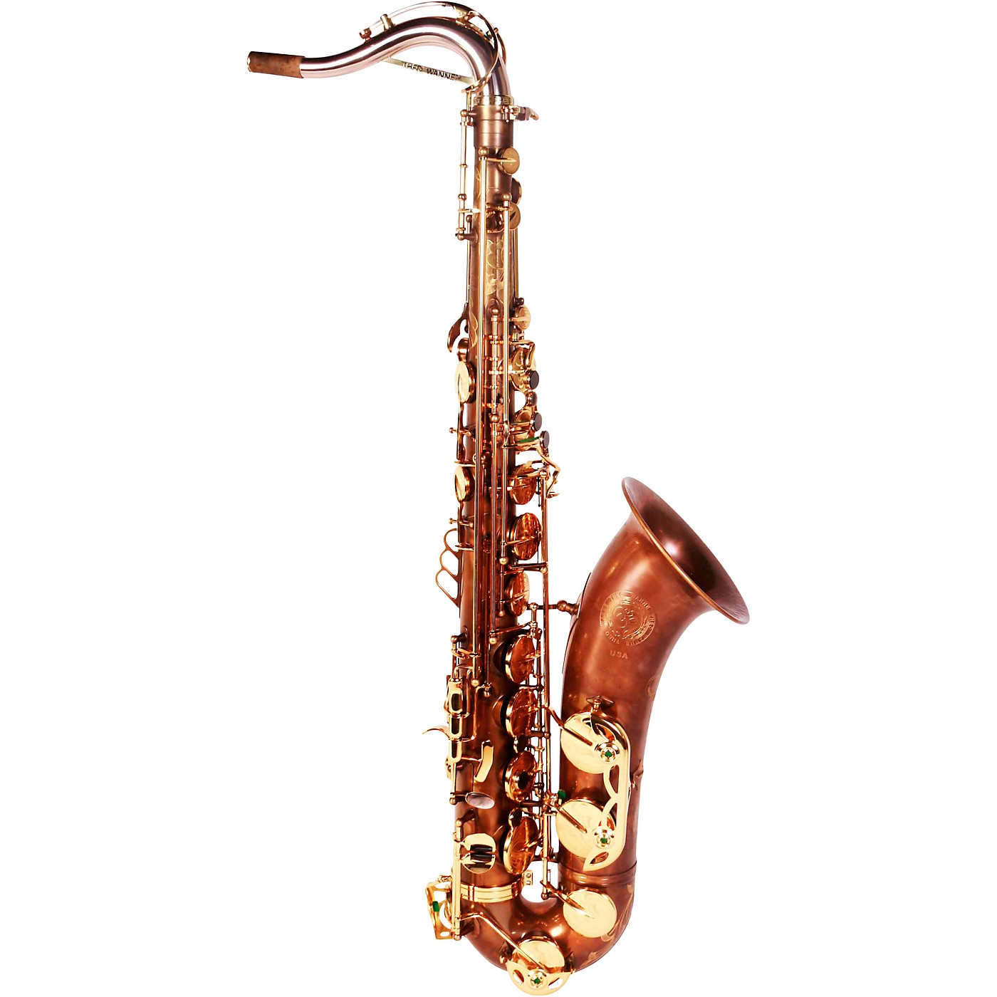 Theo Wanne MANTRA 2 Tenor Saxophone thumbnail