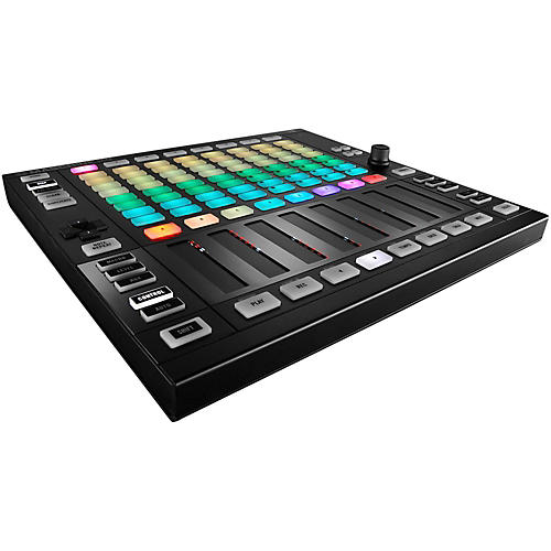 Native Instruments MASCHINE JAM thumbnail