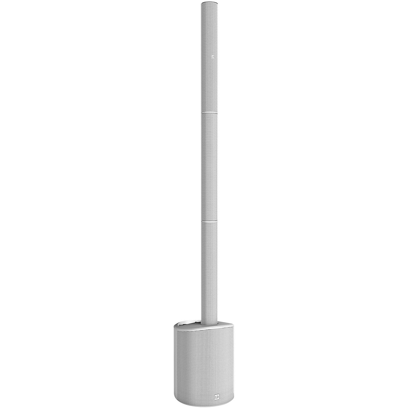 LD Systems MAUI 5W Ultra Portable Column PA System thumbnail