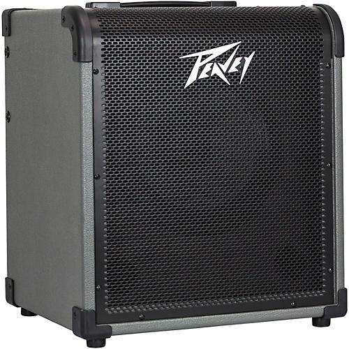 Peavey MAX 100 100W 1x10 Bass Combo Amp thumbnail